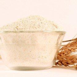 Flour (wheat)