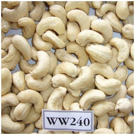 Cashews (240 no.)
