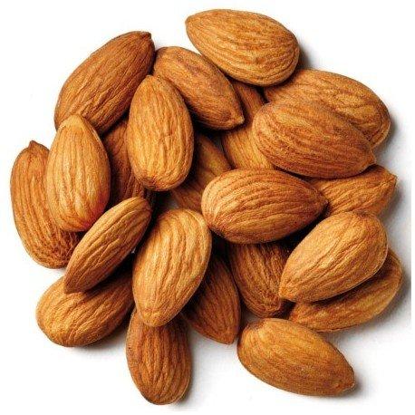 Almond (American)