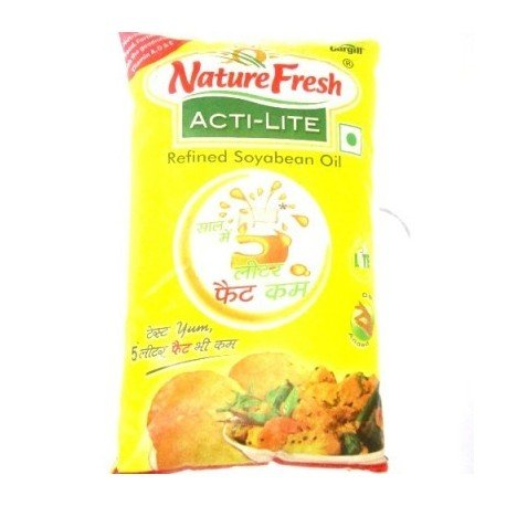 Nature Fresh (Soya Oil)