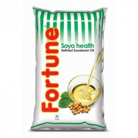 Fortune (Soya Oil)