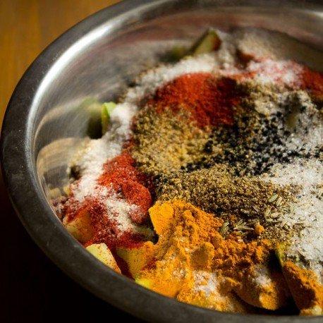 mango-pickle-powder