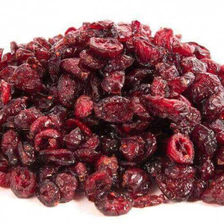 Dried Cranberry sliced