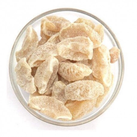 Dried Amla (Gooseberry)