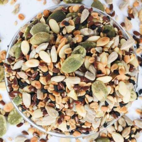 Seeds Mix