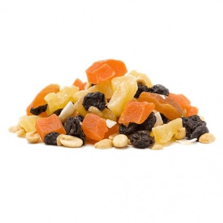 Imported Dried Fruits Mix