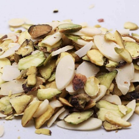 Dry Fruits Flakes Mix