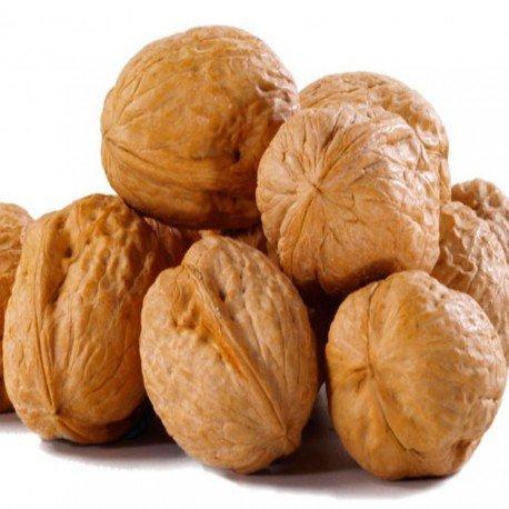 Walnut (solid)