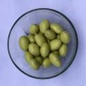 Almond (Kulfi)