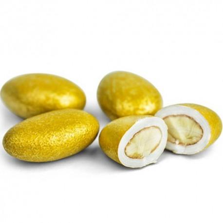 Almond golden