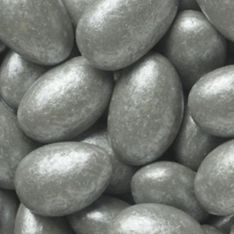 Almond silver