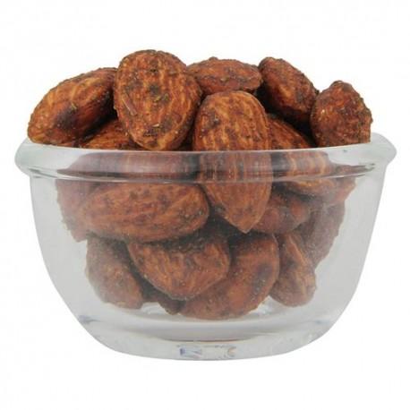Almond pudina