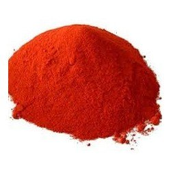 Red Chilli (Powder)