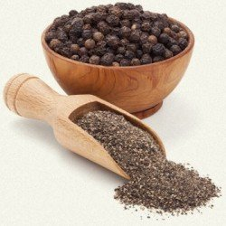Black Pepper (Powder)