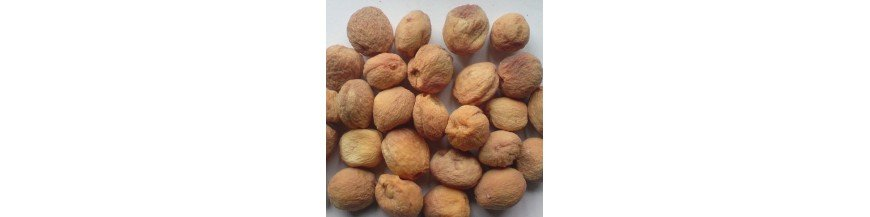 Dried Apricot (Khumani)