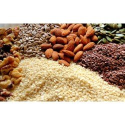 Healthy Dry Fruits Mix