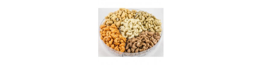Flavored Dry Fruits